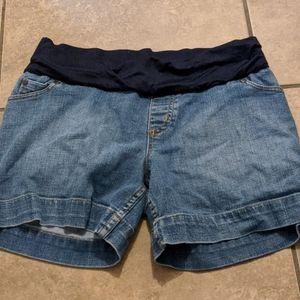 🍀Maternity Shorts Size Small